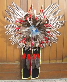 North Dakota traditional Bustle--- We decorate history http://www.history-props.de/