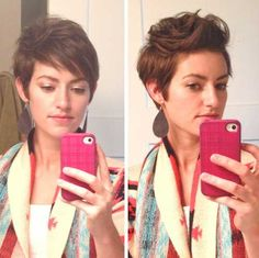 cool 30+ Super Short Hair Cut Styles // #Hair #Short #STYLES #super