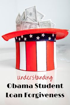 Obama Student Loan Forgiveness is a program created by President Obama technically called Pay As You Earn (PAYE). It can lower student loan payments for borrowers.