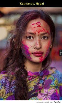 Kobiety z różnych zakątków świata w obiektywie Mihaeli Noroc