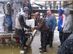 Islamic Relief is helping #Syrian refugees in #Bekaa camp in #Lebanon affected by Winter flooding. We need your support to help more of our brothers and sisters in need. Please click on the photo to donate today!