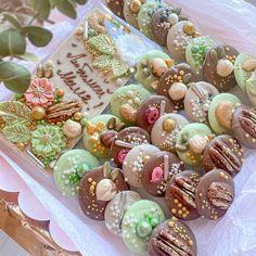 Chocolate Making, Chocolate Shop, How To Make Chocolate, Chocolate Cookies, Chocolate Desserts, Fundraiser Food, Chocolate Bouquet Diy, Cake Business, Organza Dress
