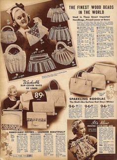 Sears & Roebuck spring and summer 1938 page 102