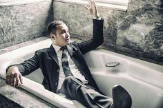 Bathup Photoshoot