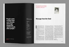 Momentum Magazine, Issue Three — Mark Neil Balson