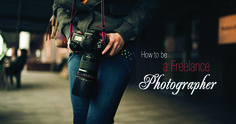 FREELANCE #PHOTOGRAPHER