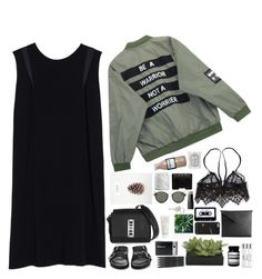 """""""Untitled #2734"""" by wtf-towear ❤ liked on Polyvore featuring J Brand, Chicnova Fashion, Isabel Marant, Proenza Schouler, NARS Cosmetics, Ray-Ban, Crate and Barrel, Nicolas Vahé, Polaroid and For Love & Lemons"""