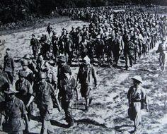 French Prisoners from Dien Bien Phu