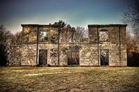 This story takes place in Canada in 1833 when a man by the name of Otto Ives bought the Hermitage farm in Ancaster, Ontario. Ives brought hi...
