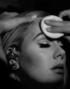 """""""Madison Square Garden, New York, September 26, 2016"""" - Adele by Alex Waespi"""