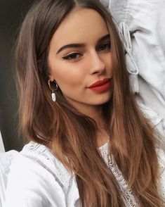 36 Awesome Spring And Summer Hairstyles 2019 For Women - Frauen Haar Modelle Beauty Makeup, Hair Makeup, Hair Beauty, Makeup Shop, Jennifer Garner, Pretty Makeup, Makeup Looks, Gorgeous Makeup, Summer Hairstyles