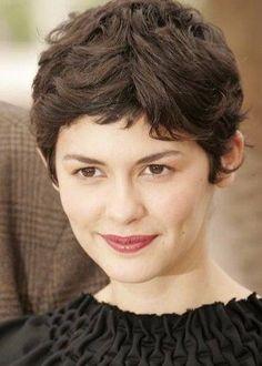 Resultado de imagen para cortes de pelo mujer corto ondulado francesas