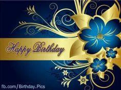 88 Best Happy Birthday Greetings Images Birthday Cards Happy