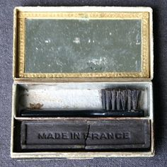 vintage Rimmel mascara