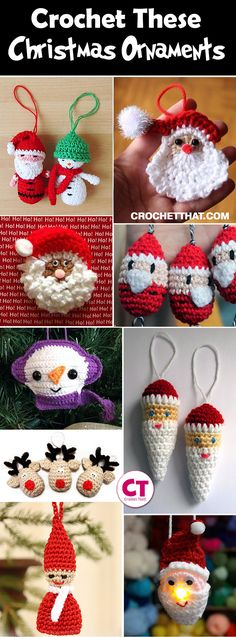 Hottest Free of Charge Crochet gifts for coworkers Suggestions Crochet Gifts Fo. Hottest Free of Charge Crochet gifts for coworkers Suggestions Crochet Gifts Fo. Hottest Free of Charge Crochet gifts . Crochet Christmas Ornaments, Diy Christmas Tree, Handmade Ornaments, Christmas Ideas, Christmas Decorations, Crochet Gifts, Easy Crochet, Irish Crochet, Crochet Toys