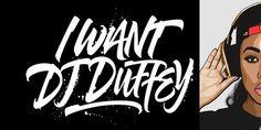 Send beats to DJ Duffey #DJDuffey
