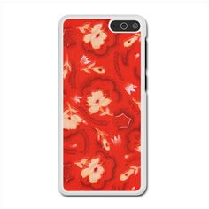 Floral Drawing Amazon Fire Phone Hard Case White Amazon Fire Phone... (38 BAM) ❤ liked on Polyvore featuring accessories and tech accessories