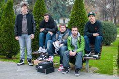 Во светот на патиките: Snkrcity |  In the world of sneakers: Snkrcity