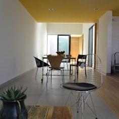 moderne Esszimmer von CUBO ROJO Arquitectura