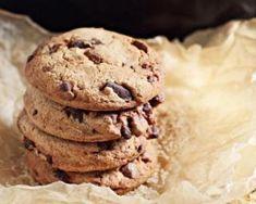 Cookies minceur aux pépites de chocolat au sirop d'érable : http://www.fourchette-et-bikini.fr/recettes/recettes-minceur/cookies-minceur-aux-pepites-de-chocolat-au-sirop-derable.html