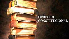 Conozcamos todo sobre la estructura del Derecho Constitucional #DerechosHumanos #TarekWilliamSaab Carta Magna, Human Rights