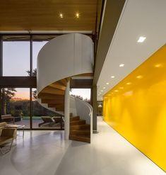 Galeria de Residência Limantos / Fernanda Marques Arquitetos Associados - 8