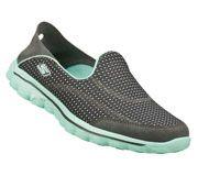 Buy SKECHERS Women's Skechers GOwalk 2 - Convertible Walking Shoes only $62.00
