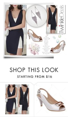 """""""TWINKLEDEALS  17"""" by melissa995 ❤ liked on Polyvore"""