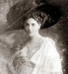 Margaretha Geertruida Zelle - Mata Hari