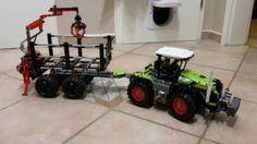 Lego Technic, Moc Lego, Lego Construction, Outdoor Power Equipment, Ebay, Toys, Nice, Pictures, Tutorials