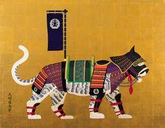 Tenmyouya Hisashi #tenmyouyahisashi #arte #disegno #samurai #giappone