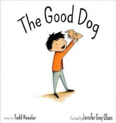 The good dog - NOBLE (All Libraries)
