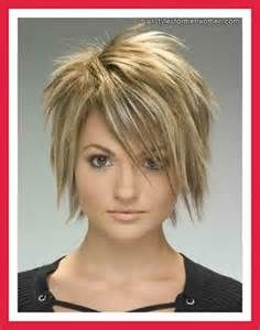 women's short hairstyles for thinning hair - Yahoo! Image Search Results