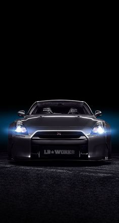 Nissan Skyline GTR V-Specs wallpaper | mobile9.com