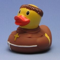 Badeente Mönch Ducky Duck, Paddington Bear, Holly Hobbie, Kewpie, Raggedy Ann, Rubber Duck, Puppets, Teddy Bear, Dolls