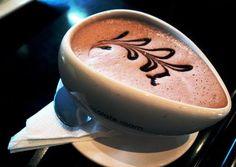 Hazelnut Delight  | The Chocolate Room | Pune