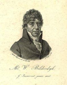 Bilderdijk 91756-1831)