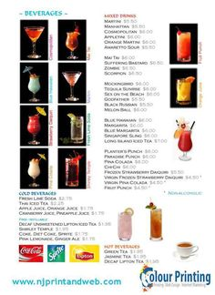 Njprintandweb can supply Menu and takeaway #Restaurant #Menu #Printing services for Restaurant. http://www.njprintandweb.com/printing/restaurant-menu-printing/