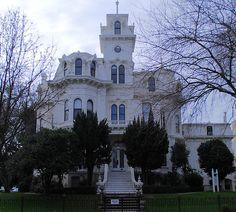 Ca. Governors Mansion / Mansion Mansion Mansions Architecture