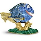 Dory Finding Nemo Figurine by Arribas - Jeweled