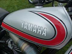 Xt 600 Scrambler, Brat Cafe, Japanese Motorcycle, Motocross Bikes, Motorcycle Engine, Street Bikes, Vintage Motorcycles, Vintage Japanese, Yamaha