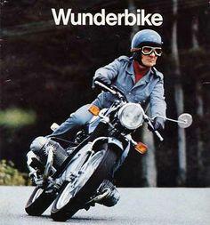 Wunderbike! aka Teutonic Wonderhorse.