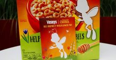 Cheerios wanted to help save bees. Its plan went terribly wrong. #news #alternativenews