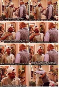 philuncle greatest consoles beuncle moments belair prince missed fresh uncle will phil you the of Phil consoles Will Uncle Phil consoles Will The 15 Greatest Uncle Phil Moments On The Fresh PrinYou can find Fresh prince of bel air and more on our website Fresh Prince, Prinz Von Bel Air, Fandoms, Tv Quotes, Movie Quotes, Start Quotes, Change Quotes, Life Quotes, Good Good Father