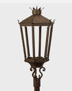American gas lamp works gl1200 cast aluminum electronic ignition the kronberg outdoor gas lamp is ideal for estates country clubs restaurants or historic restorations aloadofball Images