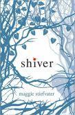 Shiver (Wolves of Mercy Falls Series #1) , and the whole series is amazing, this book was the one that got me to read books for fun again.