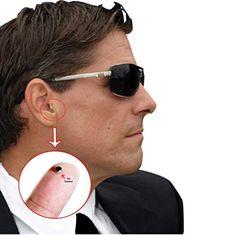 Tiny Spy Ear Piece Earbud Device Mini Wireless Earpiece Earphone for Mobile Phone 3.5mm Jack Anynice http://www.amazon.com/dp/B00ATDH222/ref=cm_sw_r_pi_dp_YB94vb064F9YH