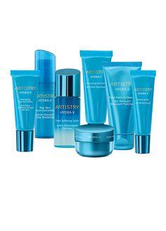Artistry Hydra-V™ Skincare Minis Limited Edition Set