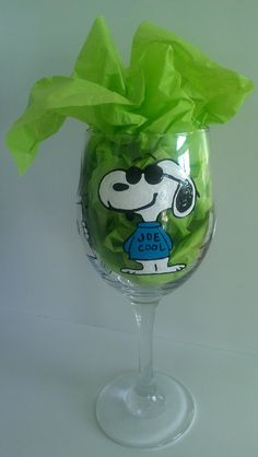 Also available in gel wax candles..any candles could be turned into candles..This is a hand painted wine glass....Here is a hand painted wine glass of