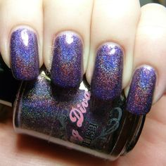 Darling Diva Polish: The Pageant Collection | Pointless Cafe